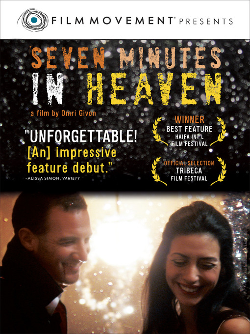 Title details for Seven Minutes in Heaven by Omri Givon - Wait list