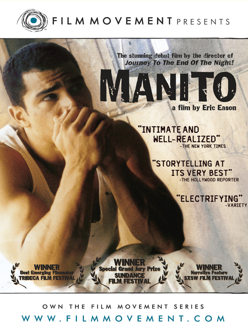 Title details for Manito by Eric Eason - Available