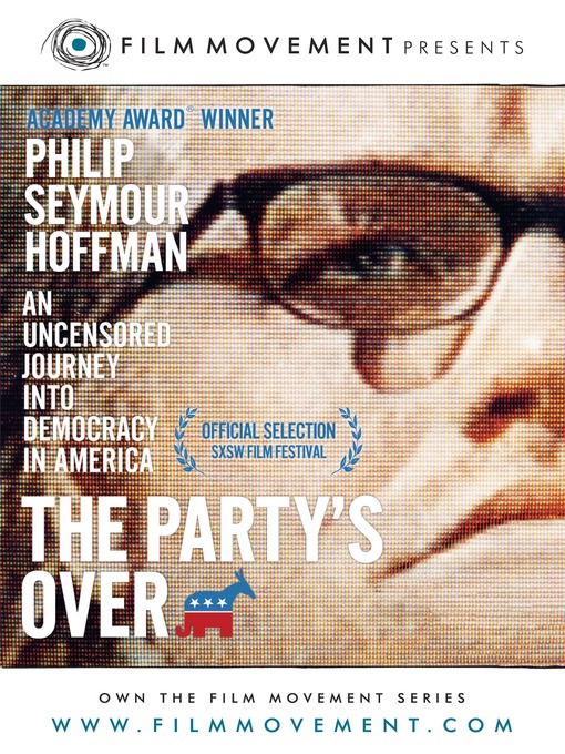 Title details for The Party's Over by Philip Seymour Hoffman - Available