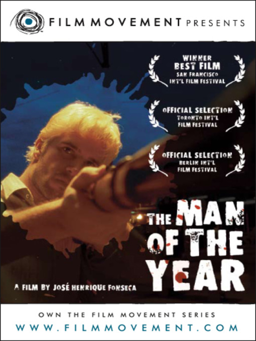 Title details for The Man of the Year by Murilo Benicio - Available