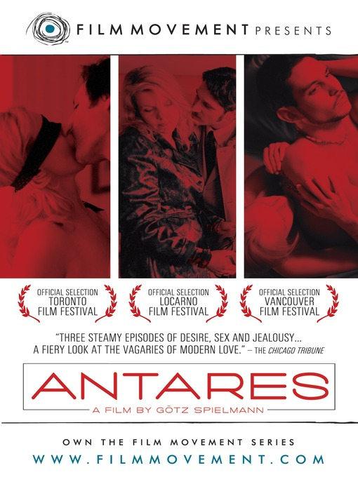 Cover of Antares