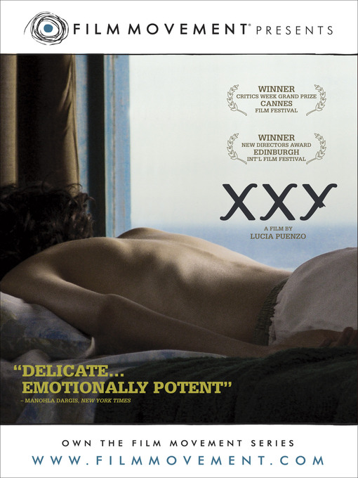 Cover of XXY
