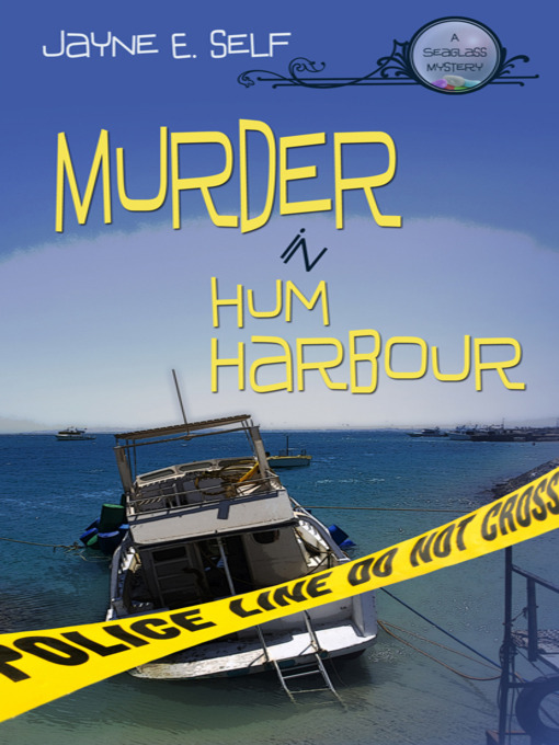 Cover of Murder in Hum Harbour