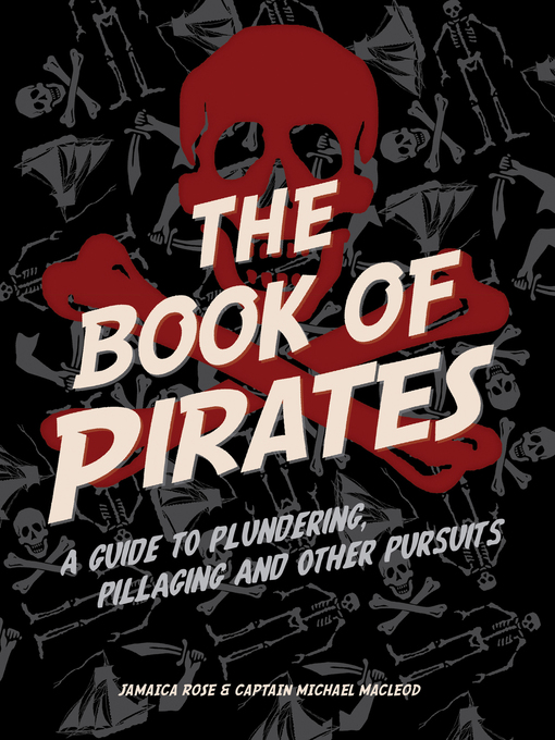 Title details for The Book of Pirates by Christine Lampe - Available