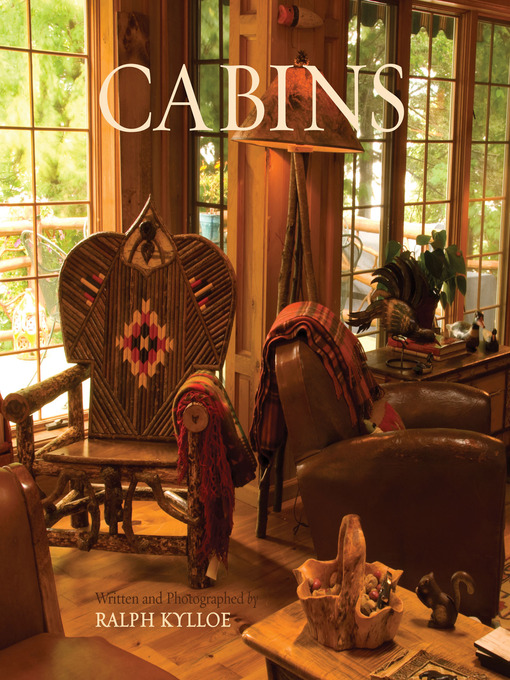 Title details for Cabins by Ralph Kylloe - Available