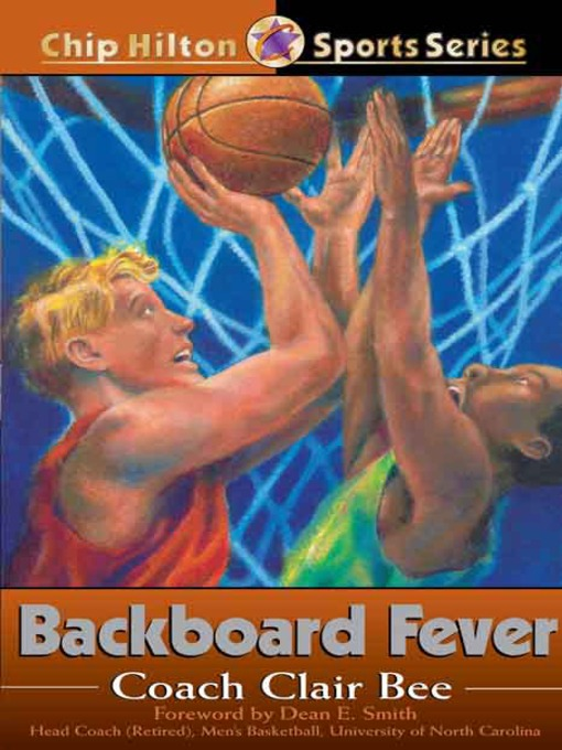 Title details for Backboard Fever by Clair Bee - Wait list