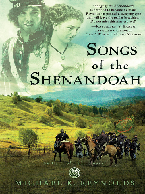 Title details for Songs of the Shenandoah by Michael K. Reynolds - Available