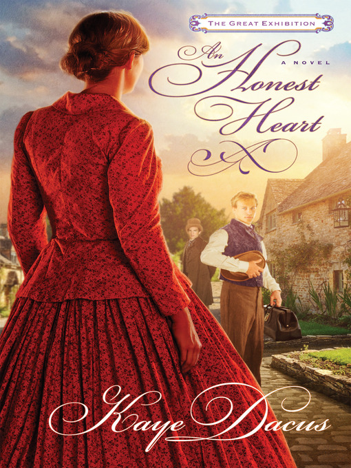 Title details for An Honest Heart by Kaye Dacus - Wait list