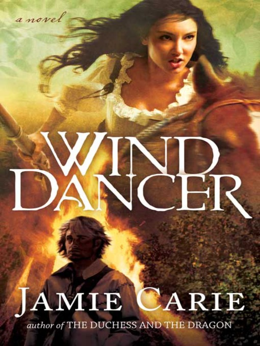 Title details for Wind Dancer by Jamie Carie - Wait list