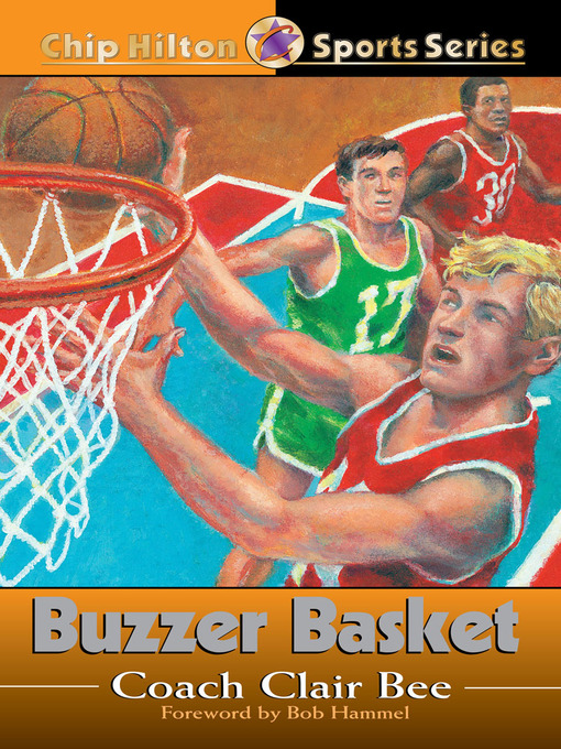 Title details for Buzzer Basket by Clair Bee - Wait list