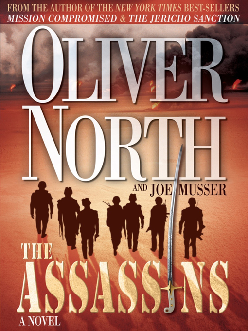 Cover of The Assassins