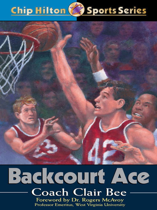 Title details for Backcourt Ace by Clair Bee - Available