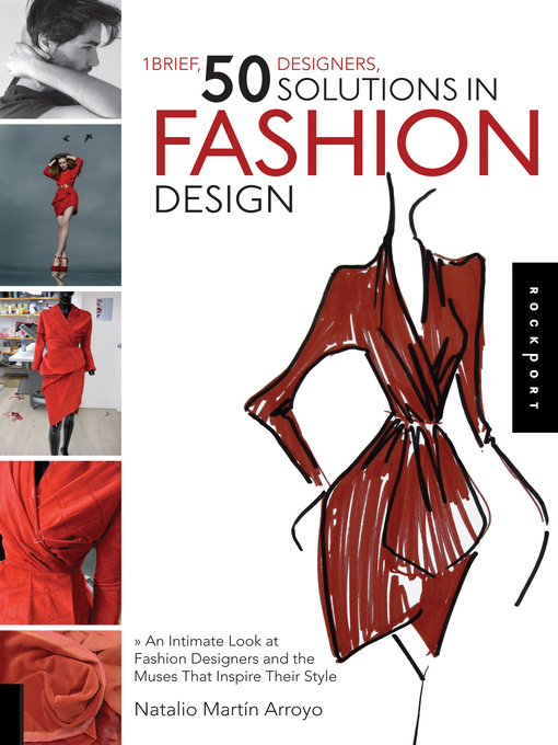 Title details for 1 Brief, 50 Designers, 50 Solutions in Fashion Design by Natalio Martin Arroyo - Available