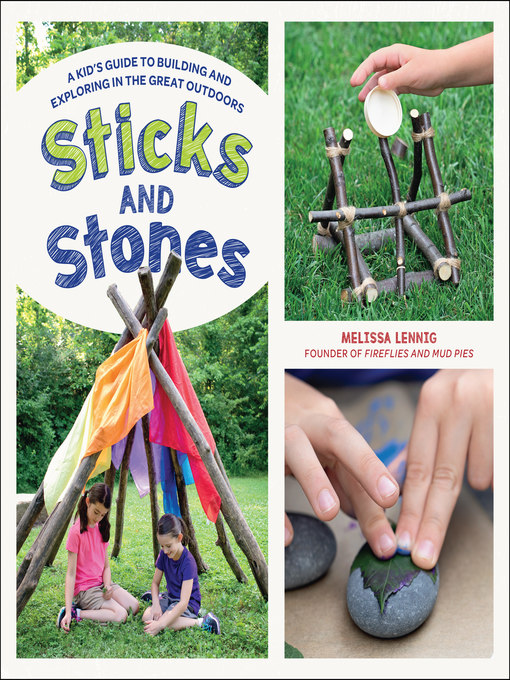 Title details for Sticks and Stones by Melissa Lennig - Available