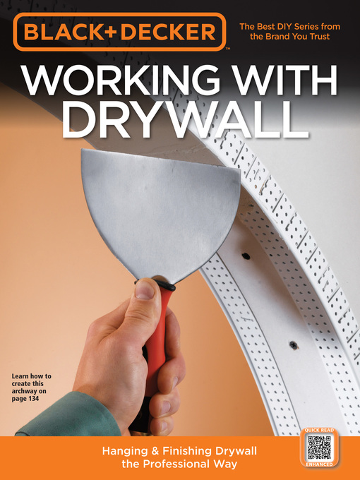 Title details for Working with Drywall by Editors of CPi - Available