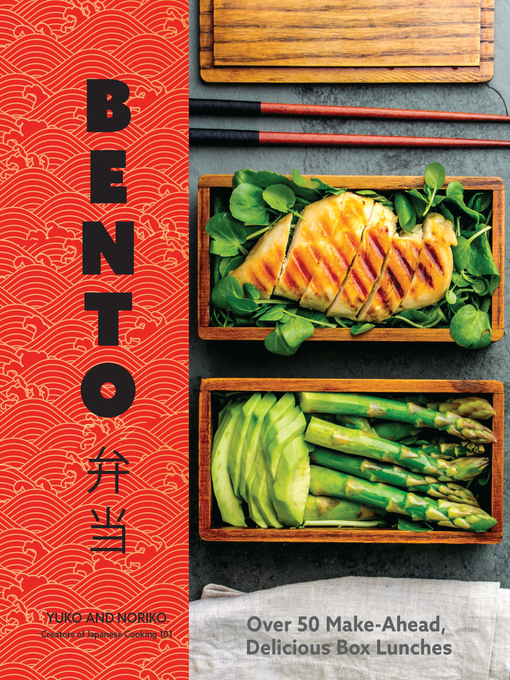 Title details for Bento by Yuko - Available