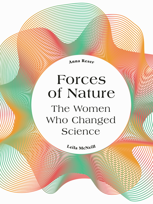 Title details for Forces of Nature by Anna Reser - Available