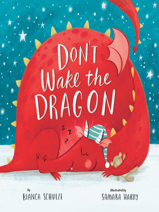 Title details for Don't Wake the Dragon by Bianca Schulze - Available