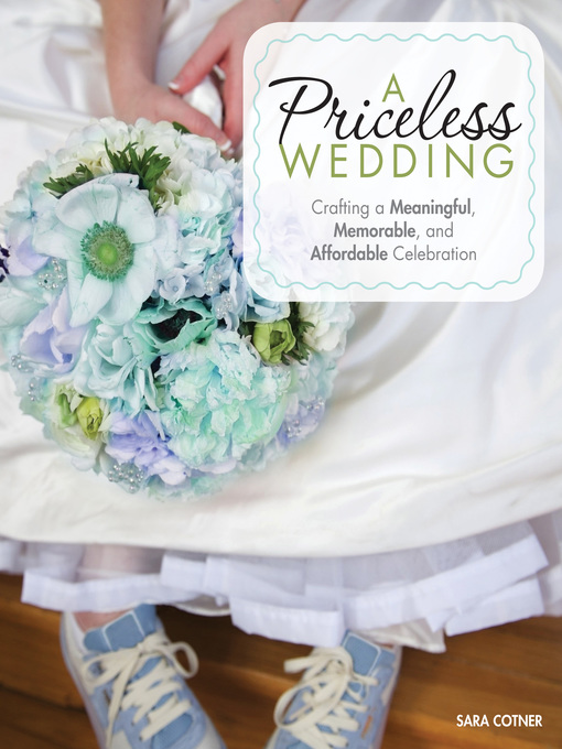 Title details for A Priceless Wedding by Sara Cotner - Available