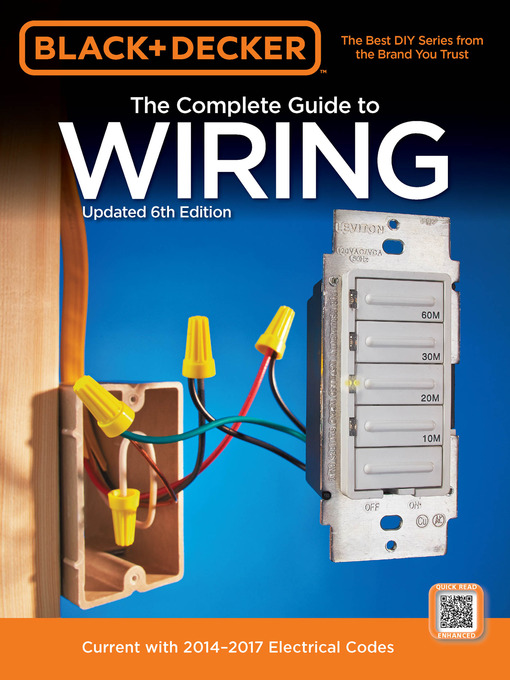 Title details for The Complete Guide to Wiring by Editors of Cool Springs Press - Available
