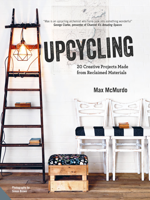 Title details for Upcycling by Max McMurdo - Wait list
