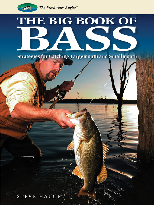 Title details for Big Book of Bass by Steve Hauge - Available