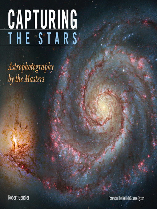 Cover of Capturing the Stars