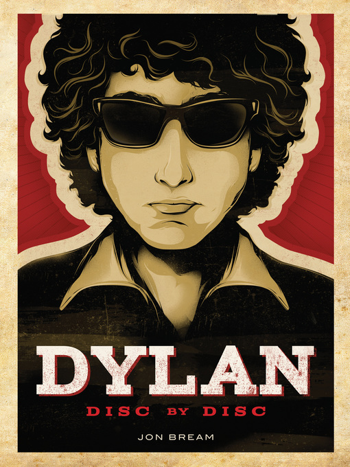 Title details for Dylan by Jon Bream - Available