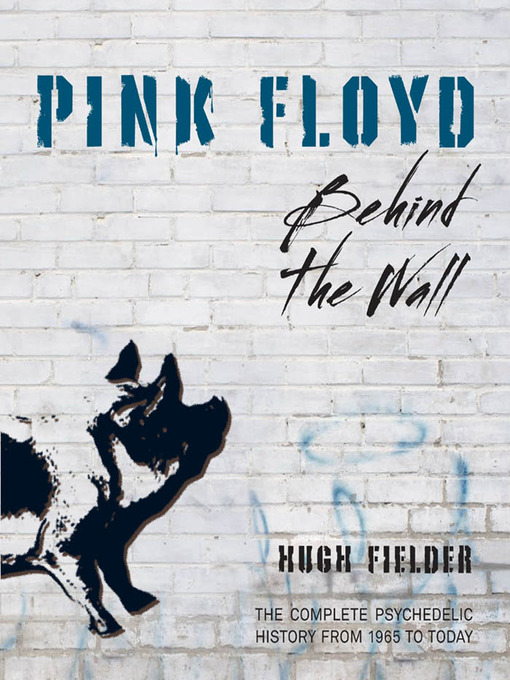 Title details for Pink Floyd by Hugh Fielder - Available