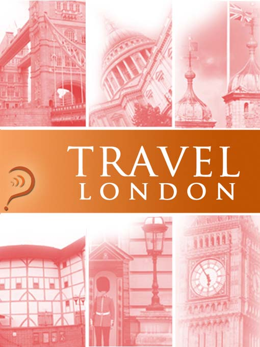 Title details for Travel London by iMinds - Available