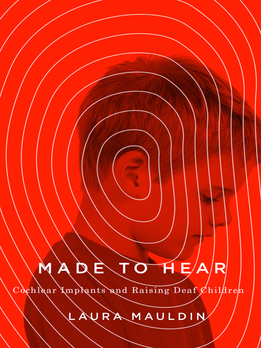 Title details for Made to Hear by Laura Mauldin - Available