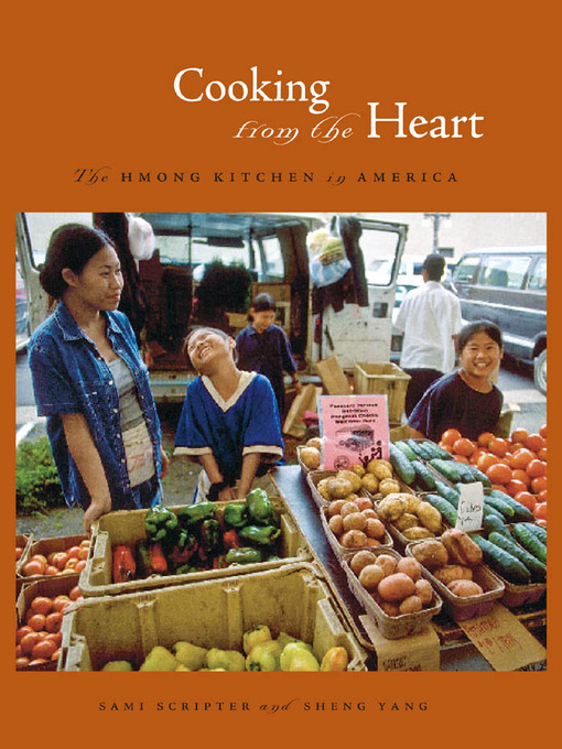 Title details for Cooking from the Heart by Sami Scripter - Wait list
