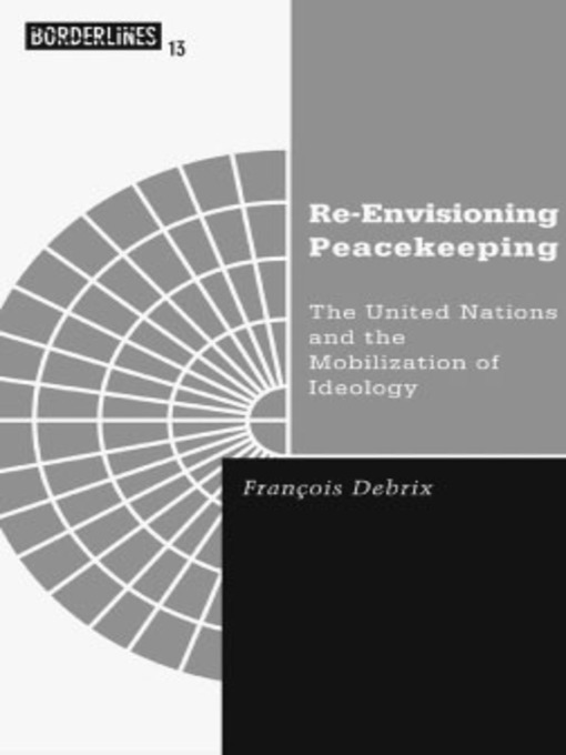 a postcolonial critique of liberal peacekeeping theory This article presents a postcolonial critique of the liberal peacekeeping project and canvasses ideas for a very different approach it is argued that peacekeeping in the non-european world is cast in the colonial mould of intervention from above and outside.