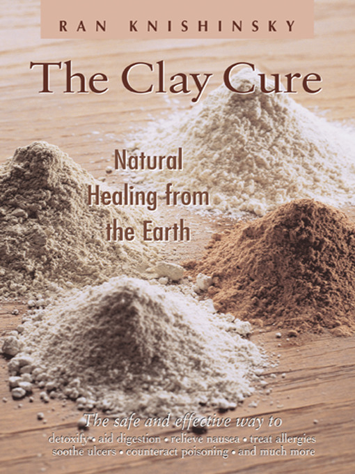 Title details for The Clay Cure by Ran Knishinsky - Wait list