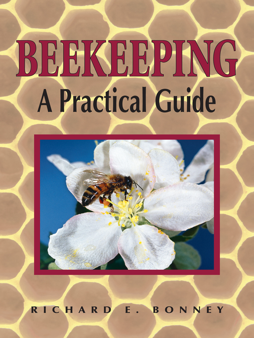 Title details for Beekeeping by Richard E. Bonney - Wait list