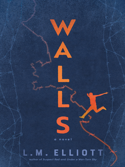 Title details for Walls by L.M. Elliott - Available