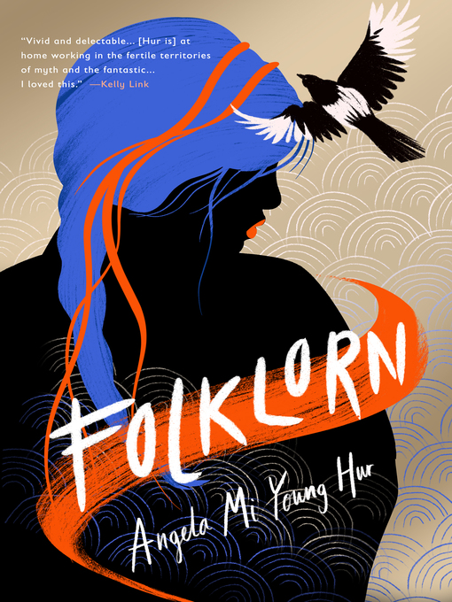 Title details for Folklorn by Angela Mi Young Hur - Available