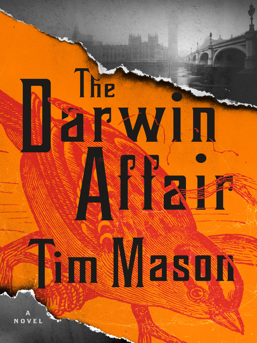 Title details for The Darwin Affair by Tim Mason - Wait list
