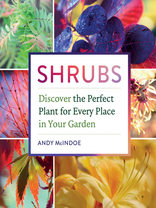 Title details for Shrubs by Andy McIndoe - Available