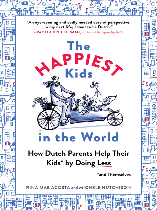 Cover of The Happiest Kids in the World