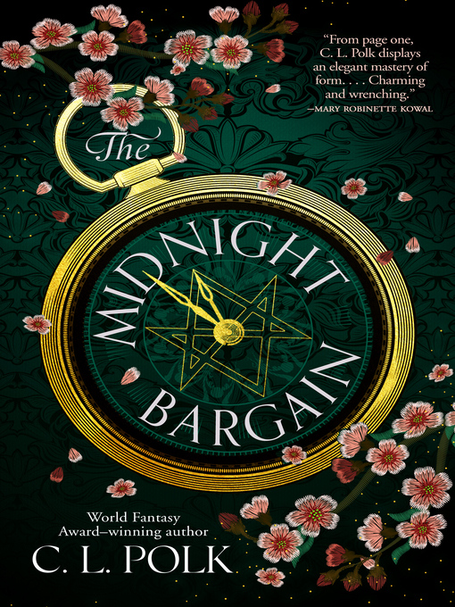 Title details for The Midnight Bargain by C. L. Polk - Wait list