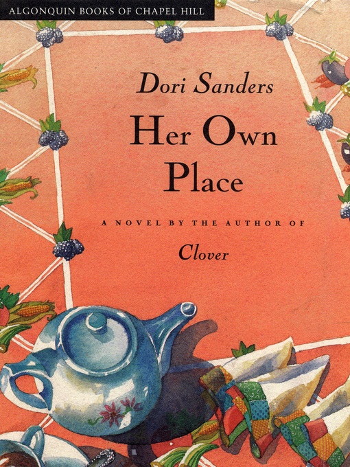 Cover of Her Own Place