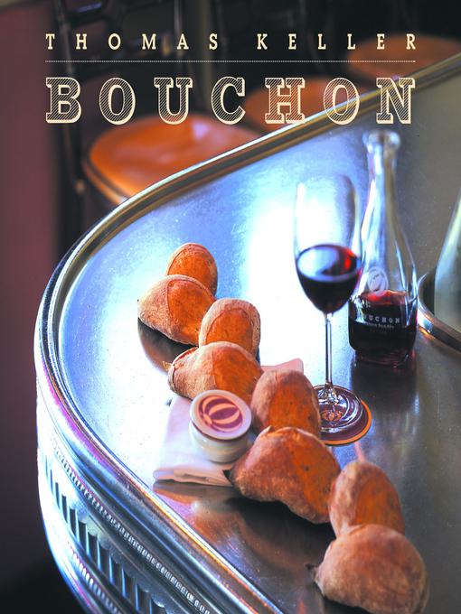 Upplýsingar um Bouchon eftir Jeffrey Cerciello - Til útláns