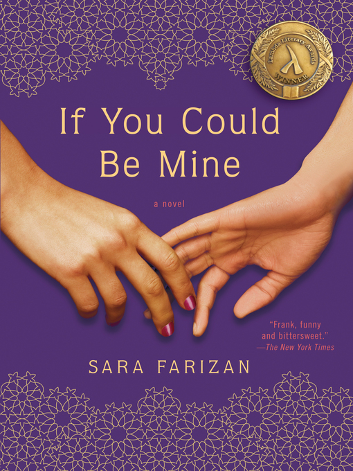 Title details for If You Could Be Mine by Sara Farizan - Wait list