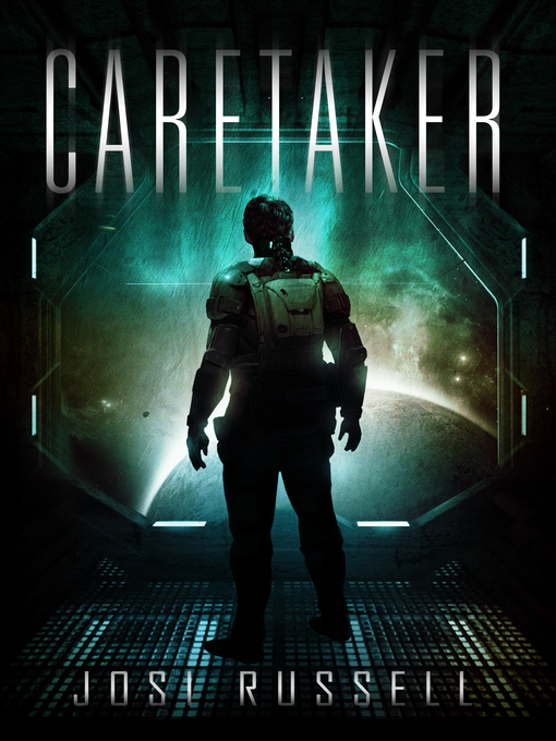 Title details for Caretaker by Josi Russell - Available