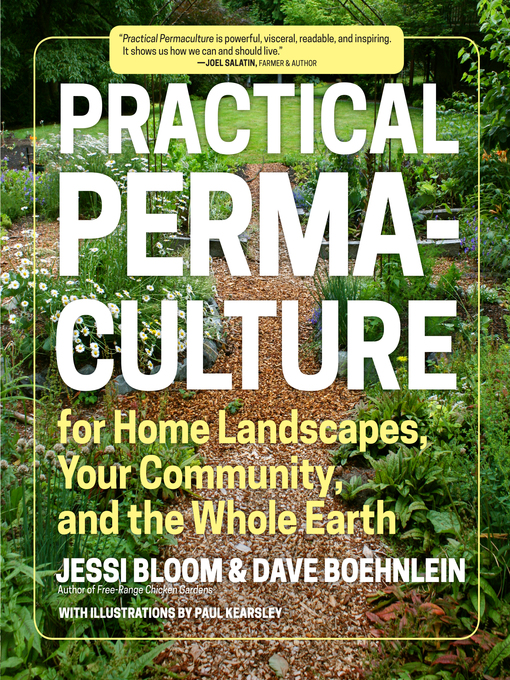 Title details for Practical Permaculture by Jessi Bloom - Wait list