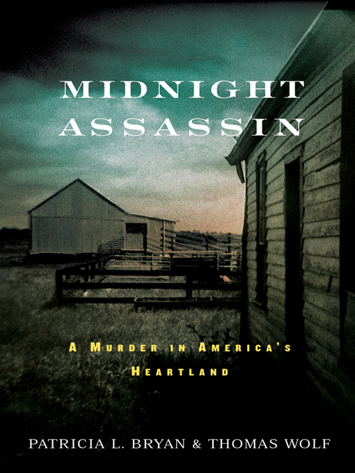 Title details for Midnight Assassin by Patricia L. Bryan - Available