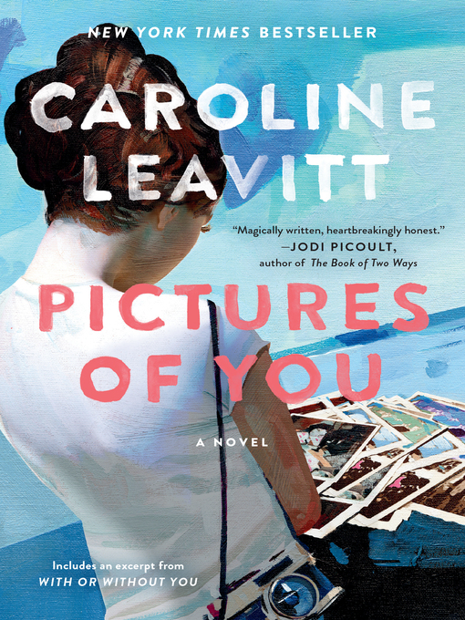 Title details for Pictures of You by Caroline Leavitt - Available