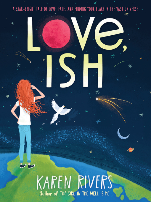 Cover of Love, Ish
