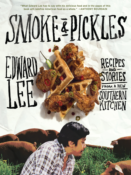 Cover of Smoke and Pickles